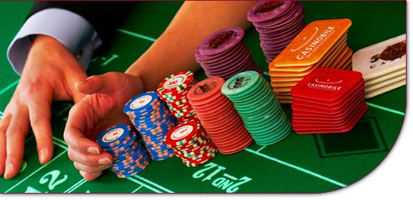 casino slots buffalo
